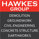 Hawkes Group logo icon