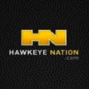 Hawkeye Nation logo icon