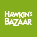 Hawkin's Bazaar logo icon