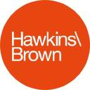 Hawkins\Brown logo icon