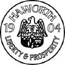 Haworth Summer Recreation logo icon