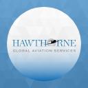 Hawthorne Global Aviation Services logo icon