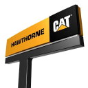 Hawthorne Cat logo icon