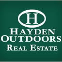 Hayden Outdoors logo icon