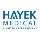 Hayek Medical logo icon
