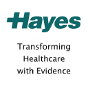 Hayes, Inc logo icon