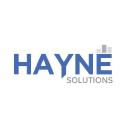 Hayne Solutions logo icon