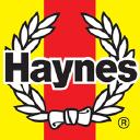 Haynes logo icon