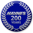 Haynes Ford logo icon