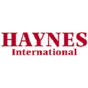 Haynes International logo icon