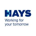 hays.ae logo icon