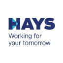Hays logo icon