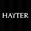 Hayter logo icon