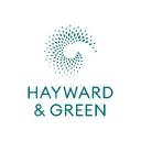 Hayward & Green logo icon