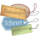 Hayward Area Chamber Of Commerce logo icon