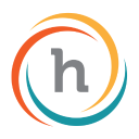 Haywheel logo icon