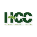 Haywood Community College logo icon