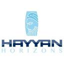 Hayyan Horizons on Elioplus