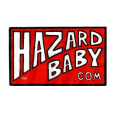 Hazard Baby Logo
