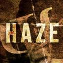 Haze logo icon