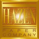 Hazen Paper Co