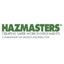 Hazmasters logo icon