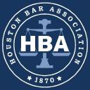 Houston Bar Association logo icon
