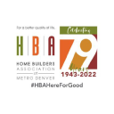 Hba Denver logo icon
