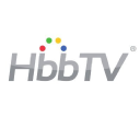 Hbb Tv logo icon