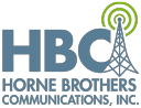 Horne Brothers Construction Inc logo icon