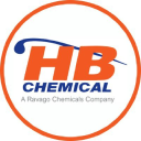 Hb Chemical logo icon