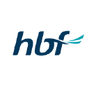 Hbf logo icon