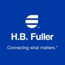 H.B. Fuller logo