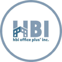 Hbi Office Plus logo icon