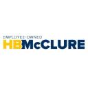 Hb Mc Clure logo icon