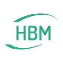 Hbm International logo icon