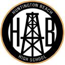 Huntington Beach High School Company Logo