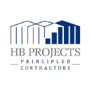 Hb Projects logo icon