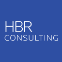 Hbr Consulting logo icon