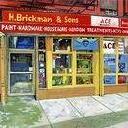 Brickman & Sons logo icon