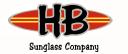 Hb Sunglass Company logo icon