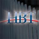 Hbt Insurance logo icon
