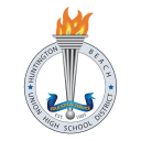 Huntington Beach Union High School District logo icon