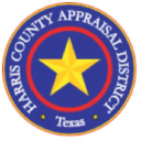 Harris County Appraisal District Company Logo