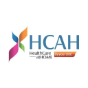 Hcah logo icon
