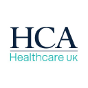 Hca Healthcare Uk logo icon