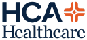 HCA-Hospital Corporation of America logo