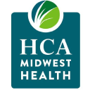 Hca Midwest Health logo icon
