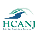 Health Care Association New Jersey logo icon