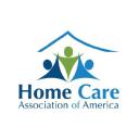 Home Care Association Of America logo icon